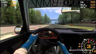 RACE - The WTCC Game Gameplay (PC HD)