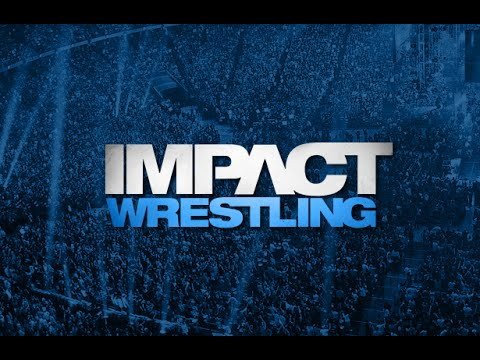 BREAKING NEWS: Spike TV canceling TNA Impact Wrestling