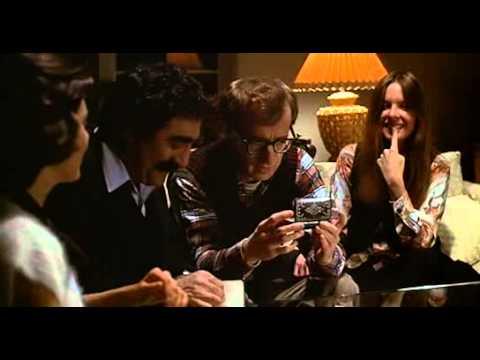 Woody Allen - Annie Hall - Coke Scene