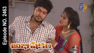 Abhishekam | 9th December 2016| Full Episode No 2463| ETV Telugu