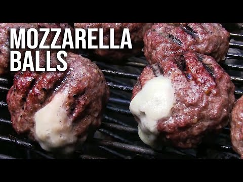 Mootz Balls Meatballs by the BBQ Pit Boys