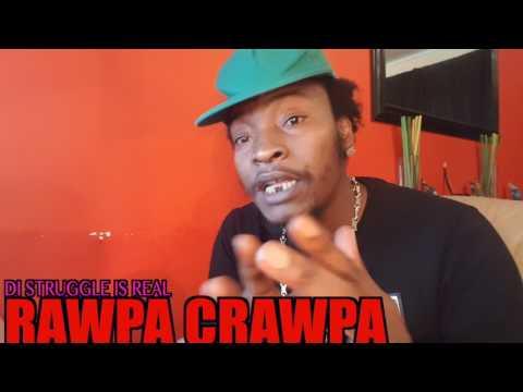 Popcaan - Jungle Justice ( February 2017 ) Rawpa Crawpa Review