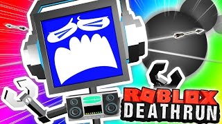 ROBLOX DEATHRUN ROBLOX DEATHRUN