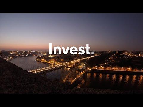 Porto Capta Investimento | InvestPorto