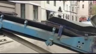 видео ПОДАЧА И ТРАНСПОРТИРОВКА БЕТОНА