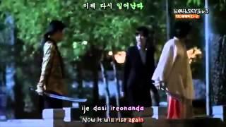 Phim | Nhạc phim Mặt nạ anh hùng Bridal Mask OST Judgement Day Lee Jung Hyun Joo Won | Nhac phim Mat na anh hung Bridal Mask OST Judgement Day Lee Jung Hyun Joo Won