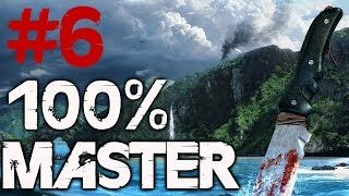 Far Cry 3 [Master/100%] Amanaki Area Relics and Letters