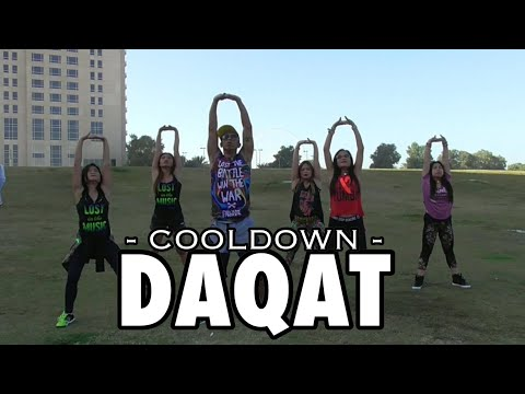 3 DAQAT - Abu ft. Yousra ( Cover ) - Zumba Fitness