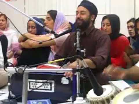 Kerman Samagam 2005   Paul Singh Part 2