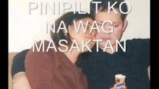 nag iisa by piolo pascual with lyrics