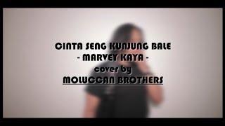 Cinta seng kunjung datang - Marvey Kaya Cover by Moluccan Brothers