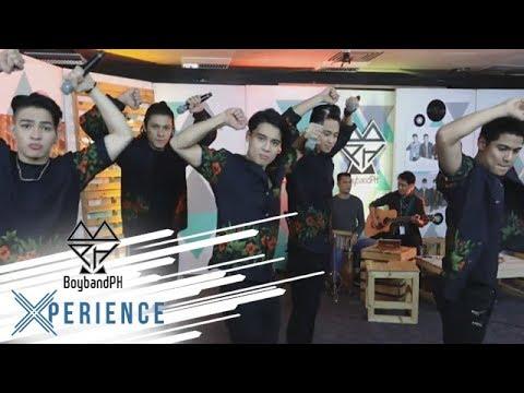BoybandPH sings Livin La Vida Loca