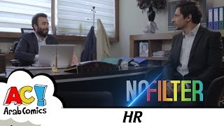 No Filter - HR