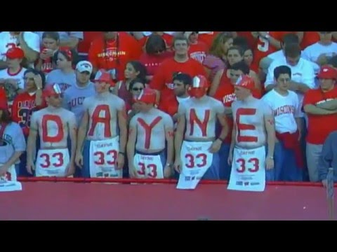 Big Ten Icons: Ron Dayne 2