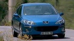 Peugeot 407 2.2: Wie gut ist der Mittelklasse-Franzose?