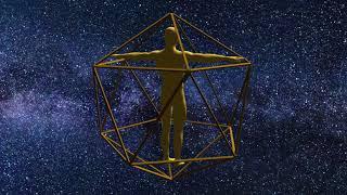 Sacred Geometry & The Human Body (Basic Merkaba Activation)