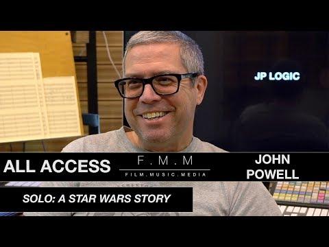 All Access: John Powell - Episode 2