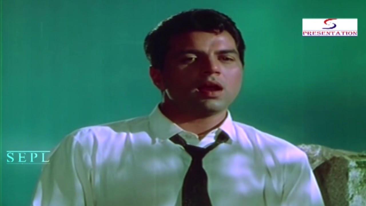 Download Aakiri Git Muhabbat Kaa Sunaa Lun To Chalun | Mohammed Rafi - Mala Sinha, Dharmendra, Mehmood
