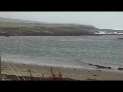 orkney's  west mainland