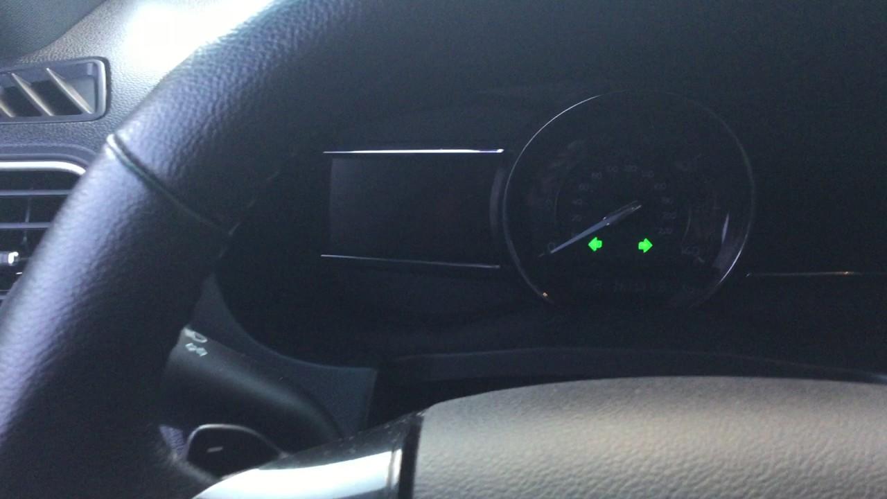 Ford Explorer Panic Alarm