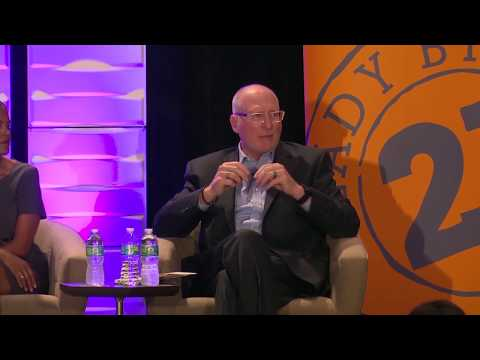 Committing to Quality, SEL and Equity - 2017 #RB21 National Meeting Plenary