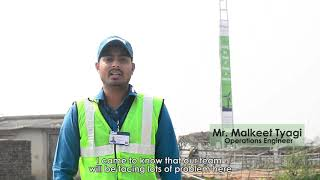 Revayu Energy Corporate Film - Telecom Tower Solution