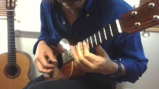 Repeat youtube video ミズタマリ(キヨシ小林) - ウクレレ - 千葉幸成
