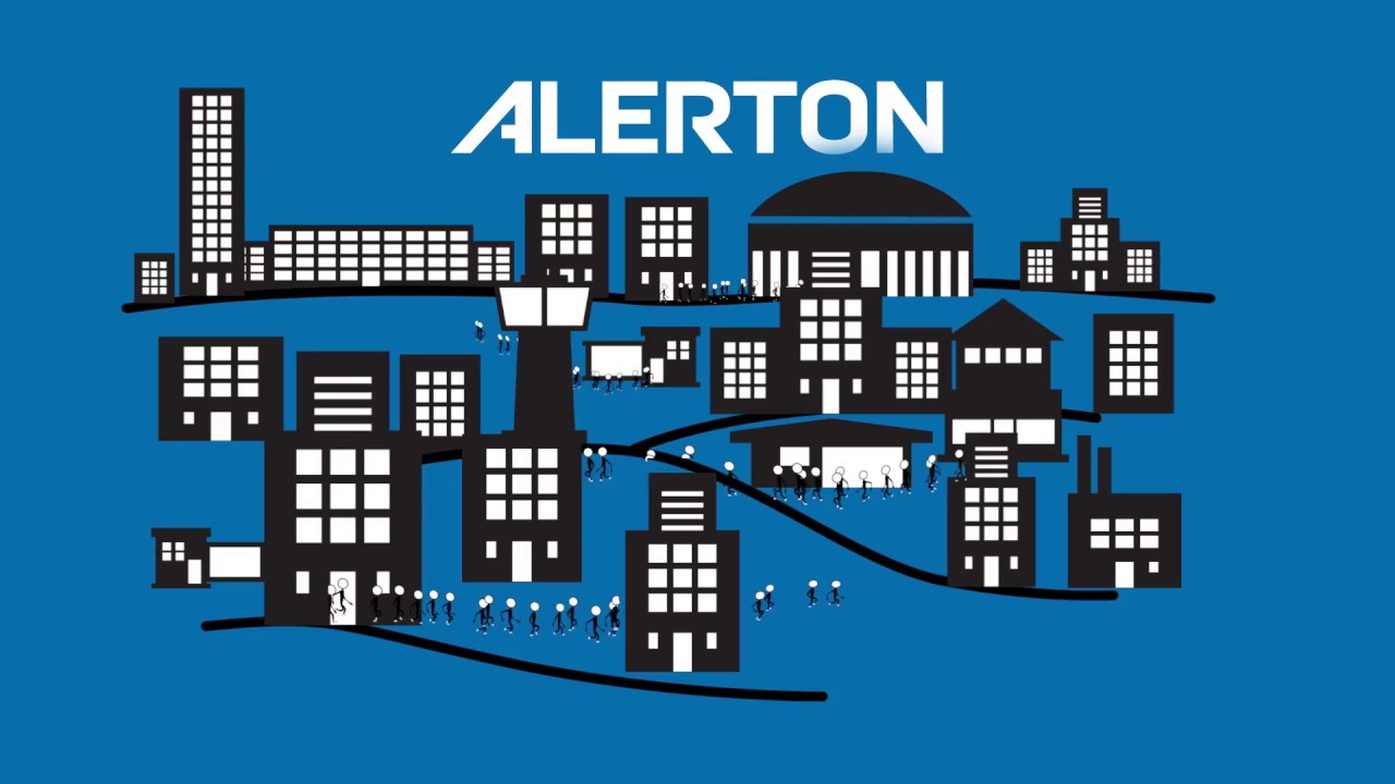See what an Alerton Control System can do for your Building