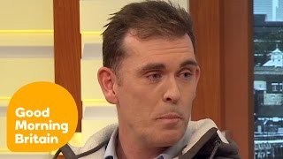 Man With 'Walking Corpse Syndrome' Thought He Was Dead | Good Morning Britain