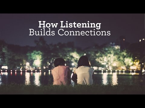 Bali VLOG: How Listening Builds Connections