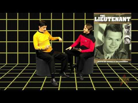 TREK TV 01 - Gene Roddenberry