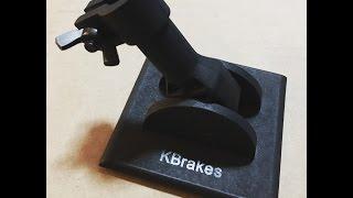 KBrakes Review