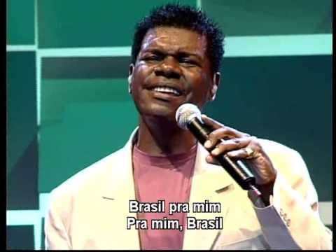 Emilio Santiago - Aquarela do Brasil