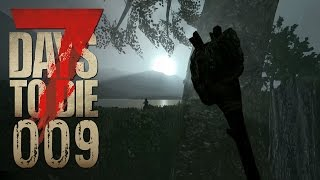 7 Days to Die [009] [Nach der Horde ist vor der Horde] [Let's Play Gameplay Deutsch German] thumbnail