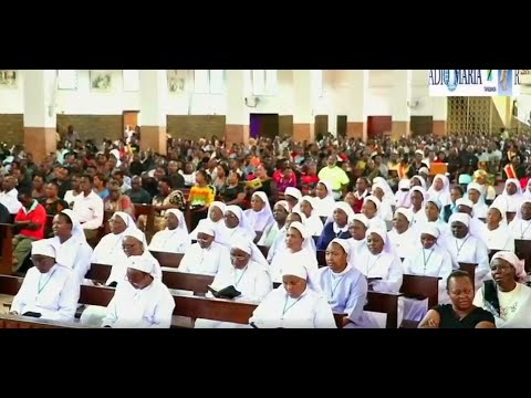 Download LIVE:Ijumaa Kuu ya Mateso ya Bwana Wetu Yesu Kristu Parokia ya Kristu Mfalme -Moshi