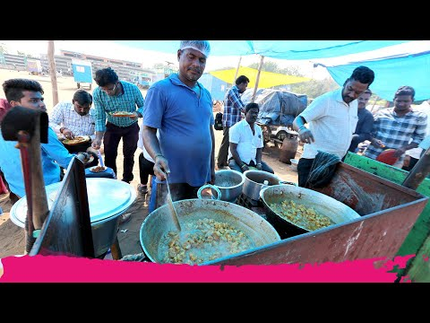 AMAZING South INDIAN STREET SEAFOOD from the GODS + Madras Lighthouse | Chennai, India