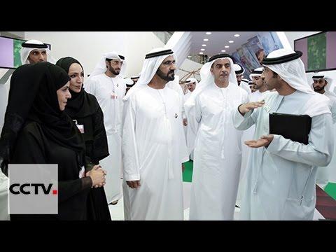 """Dubaï lance un son programme """"accélérateur d'avenir"""""""