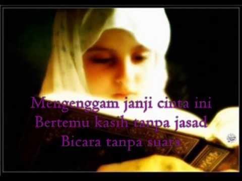 Buat Wanita Solehah - Amar Amani