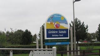 Golden Sands Haven Holiday Park Sept 2016