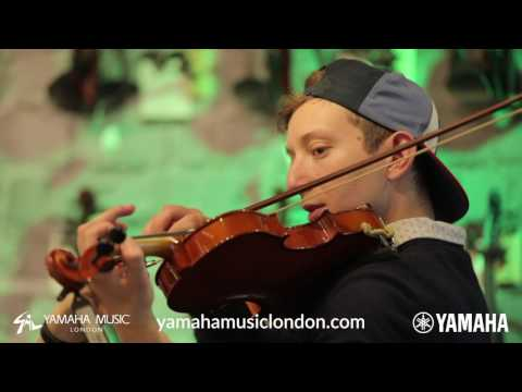 Learn To Play Weekend '17 at the Yamaha Music Store