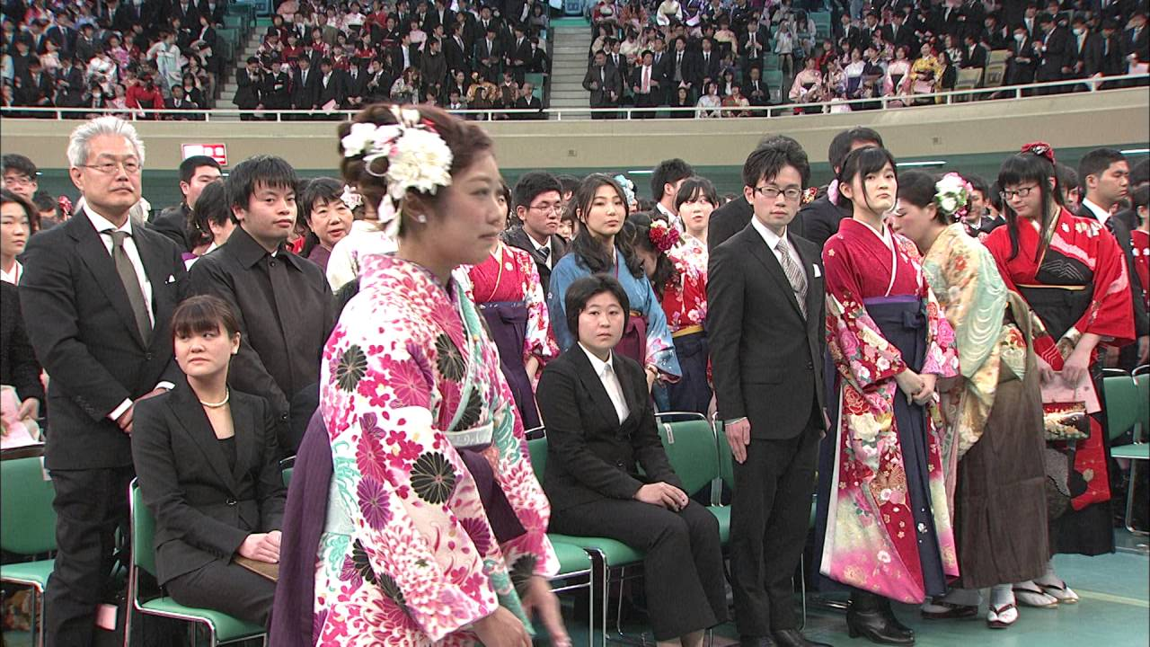 高崎 経済 大学 卒業 式
