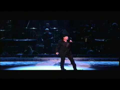 Garth Brooks - Allentown / Goodnight Saigon - Billy Joel Kennedy Center