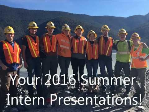 Mining Process- Stillwater Mining Company