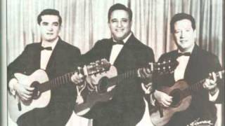 Trio los Panchos y Mari Trini - Historia de un Amor