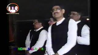 On 99th Birthday of Dada Gobind Malhi , His Felicitation and Speech at Hong Kong in Sindhi Mela