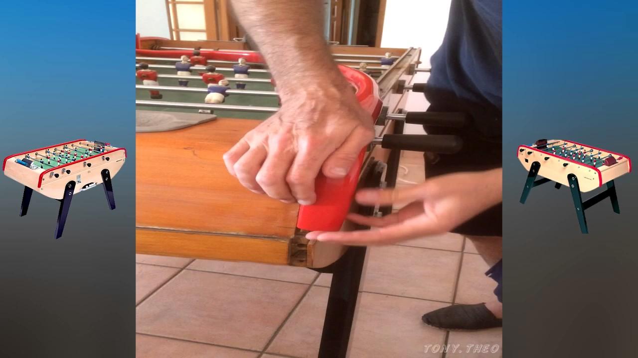 bonzini tapis gerflex pour baby foot