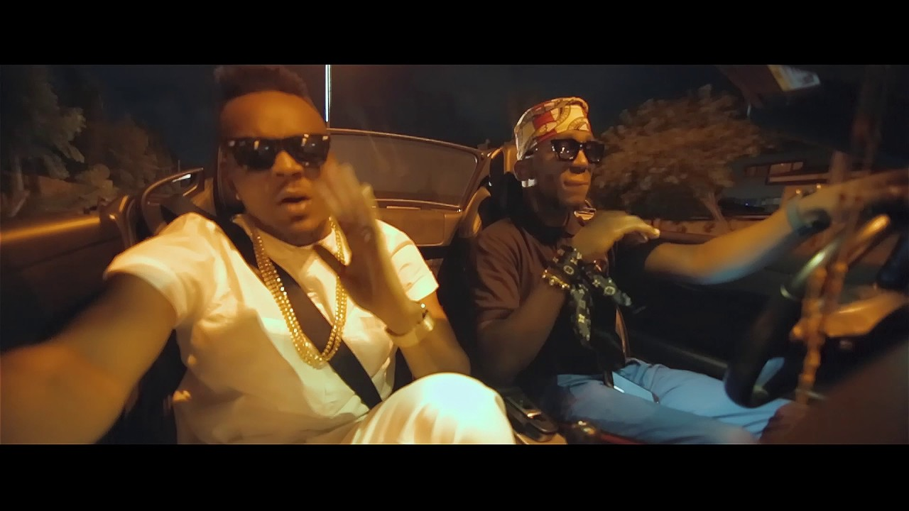 Download Bamidele - London 2 Lagos [OFFICIAL VIDEO] Ft. DJ Spinall