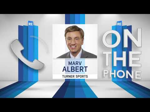 Legendary Broadcaster Marv Albert on Other NBA Teams To Look Out For - 11/16/17