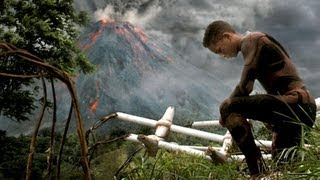 After Earth Trailer (2013)