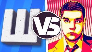 ШОК VS CHEATBANNED — БИТВА ЮТУБЕРОВ В CS:GO #52